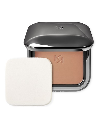 KIKO Weightless Perfection Wet And Dry Powder Foundation N160-11 Ten